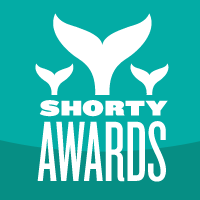 YoungeHollywoodBlast (@BlastEditor on Twitter) was nominated for a Shorty Award