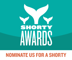 Nominate The Skyrim Parodies for a BEST WEB SHOW Shorty Award!