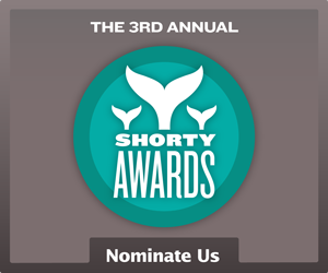 Nominate @bitterwallet in the Shorty Awards!